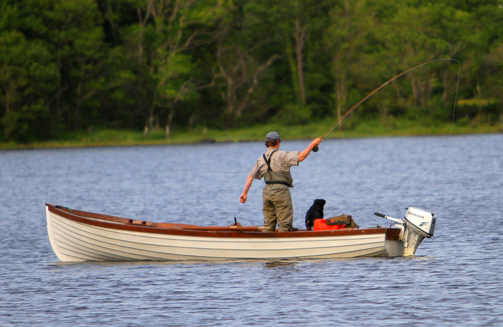 The Drowes Salmon Fishery | Salmon Fishing Ireland